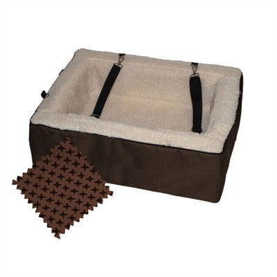 Booster Seat - BD Luxe Dogs & Supplies - 1