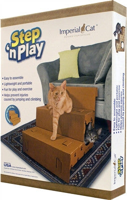Play 'n Step Pet Steps