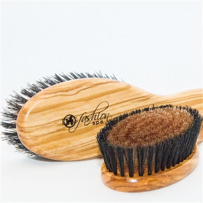 Best Selling Brush For Short Coat Dogs by Dog Fashion Spa - BD Luxe Dogs & Supplies - 1