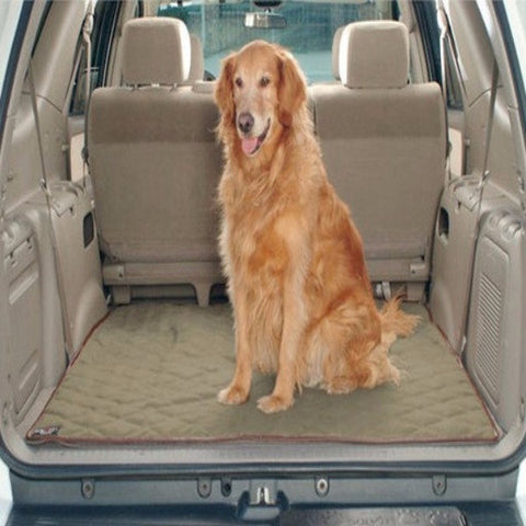 Deluxe SUV Cargo Liner - BD Luxe Dogs & Supplies
