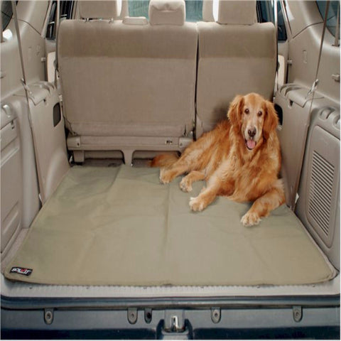 Waterproof SUV Cargo Liner - BD Luxe Dogs & Supplies