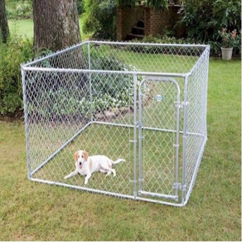 Box Dog Kennel and Dog Pen System - BD Luxe Dogs & Supplies
