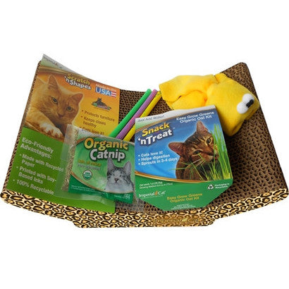 All-American Kitten Kit - BD Luxe Dogs & Supplies - 1