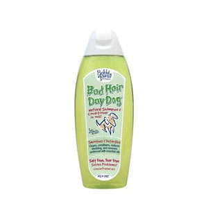 Bad Hair Day Dog - 10oz. Bottle - BD Luxe Dogs & Supplies