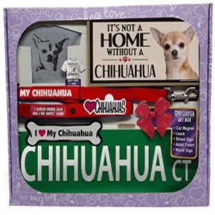 Chihuahua Lover Gift Box - BD Luxe Dogs & Supplies