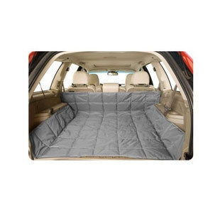 "ECO Quilted Pet Dog Cargo Pad Liner 56""W x 60"" L - BD Luxe Dogs & Supplies"
