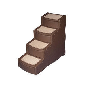 Easy Step IV - Chocolate - BD Luxe Dogs & Supplies
