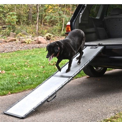 Feather-Lite ™ Pet Ramp - BD Luxe Dogs & Supplies - 1