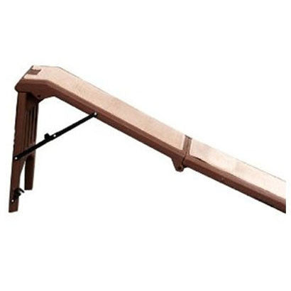Free-Standing Pet Ramp - BD Luxe Dogs & Supplies - 1
