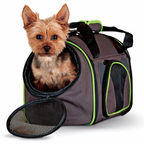 Easy Go Carrier - BD Luxe Dogs & Supplies