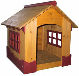 Ice Cream Dog House - BD Luxe Dogs & Supplies