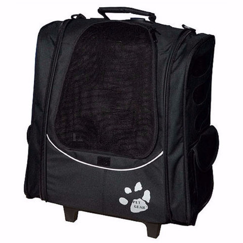 I-GO Plus Traveler Pet Carrier - BD Luxe Dogs & Supplies
