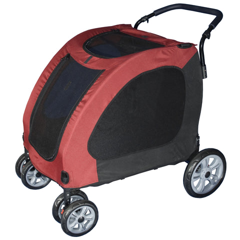 Expedition Pet Stroller - BD Luxe Dogs & Supplies