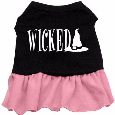 Wicked Dog Dress - BD Luxe Dogs & Supplies