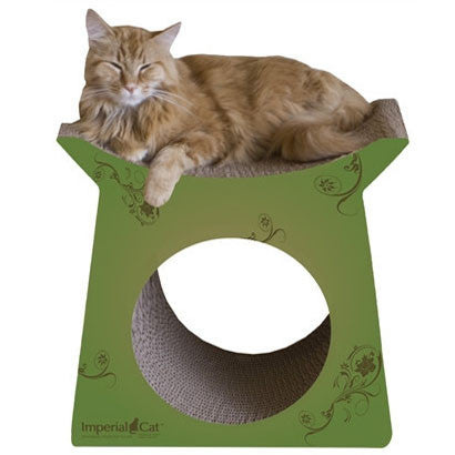 Scratch 'n Shapes Tower Tunnel Scratcher