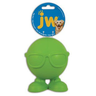 JW PET HIPSTER CUZ SMALL ASSORTED COLORS - BD Luxe Dogs & Supplies - 1
