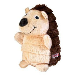 KONG LAYERZ HEDGEHOG DOG TOY SIZE SMALL - BD Luxe Dogs & Supplies