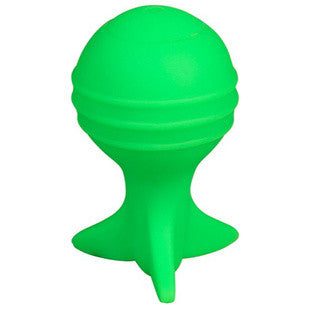 5 INCH GREEN AIRBALL DOG TOY - BD Luxe Dogs & Supplies