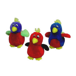 3 PACK BIRDS REPLACEMENTS FOR HIDE A BIRD - BD Luxe Dogs & Supplies - 1