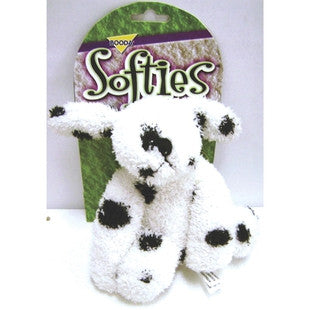 BOODA SOFTIES PLUSH FIDO THE DOG - BD Luxe Dogs & Supplies - 1
