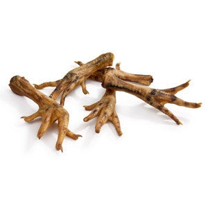 PET N SHAPE CHICKEN FEET - BD Luxe Dogs & Supplies