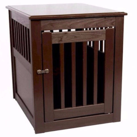 Dog Crate Table - Large - BD Luxe Dogs & Supplies