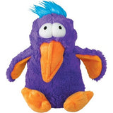 KONG DODO BIRDS PLUSH DOG TOY