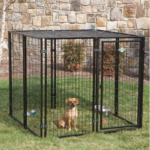 Cottageview Dog Kennel - BD Luxe Dogs & Supplies