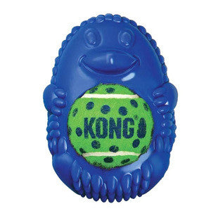 LARGE KONG TENNIS PALS HEDGEHOG DOG TOY - BD Luxe Dogs & Supplies