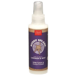 CLOUD STAR LAVENDER AND MINT BUDDY SPLASH SPRITZER - BD Luxe Dogs & Supplies