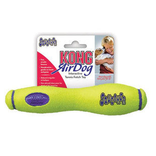 AIR KONG SQUEAKER FETCH STICK - BD Luxe Dogs & Supplies