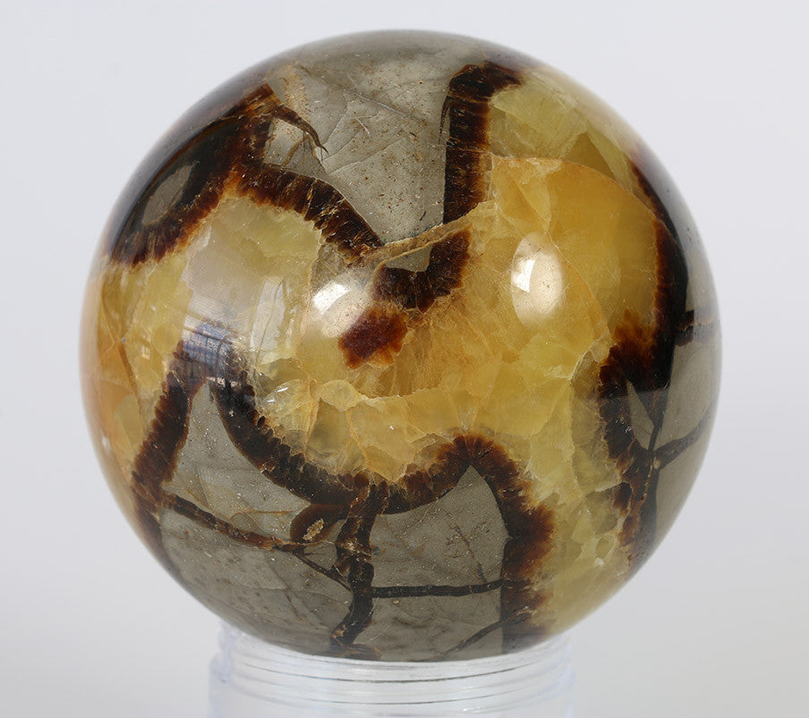 Septyre Septarian Sphere - SS271