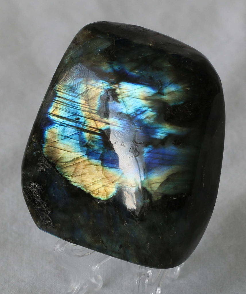 Labradorite Crystal - Polished - LAB16
