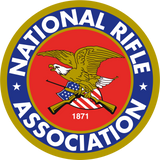 Member of the National Rifle Association - NRA