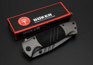 Boker F83 EDC Pocket Knife