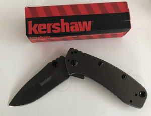 Kershaw 1556TI CRYO II Knife
