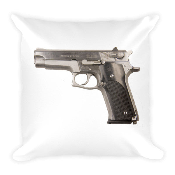 Smith and Wesson Model 659 - Pillow