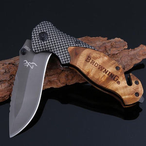Browning Knife X50 Knife