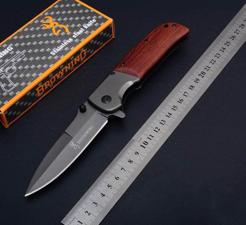 Browning Knife DA50 Knife
