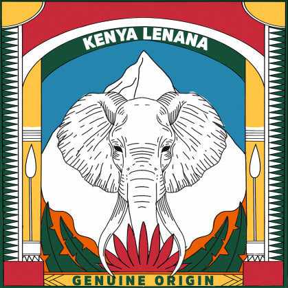 *** New 5 lb  *** KENYA LENANA AA PLUS