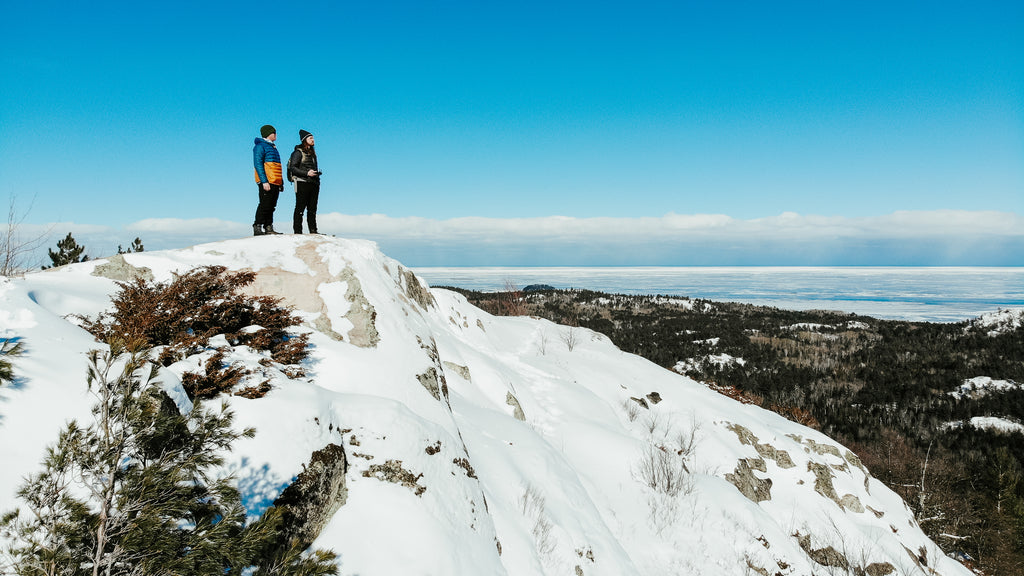 Fill Your Trip to Marquette with Winter Adventures