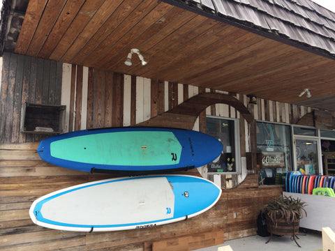 Driftwood Surf Shop