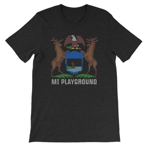 Michigan Tuebor T-Shirt