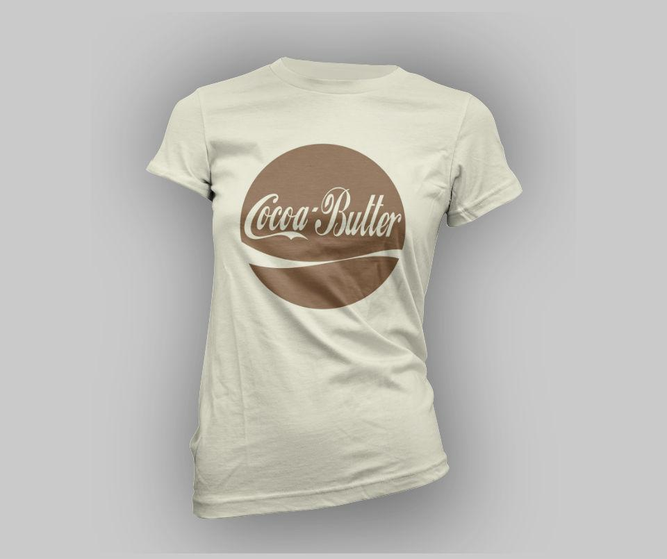 Always Cocoa Butter Tee