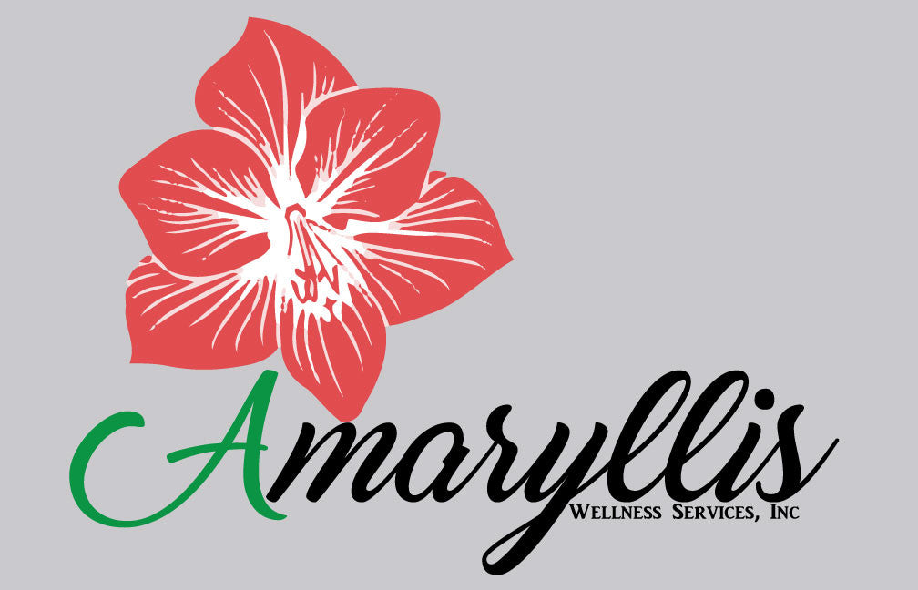 Amaryllis Wellness Services, Inc. Logo