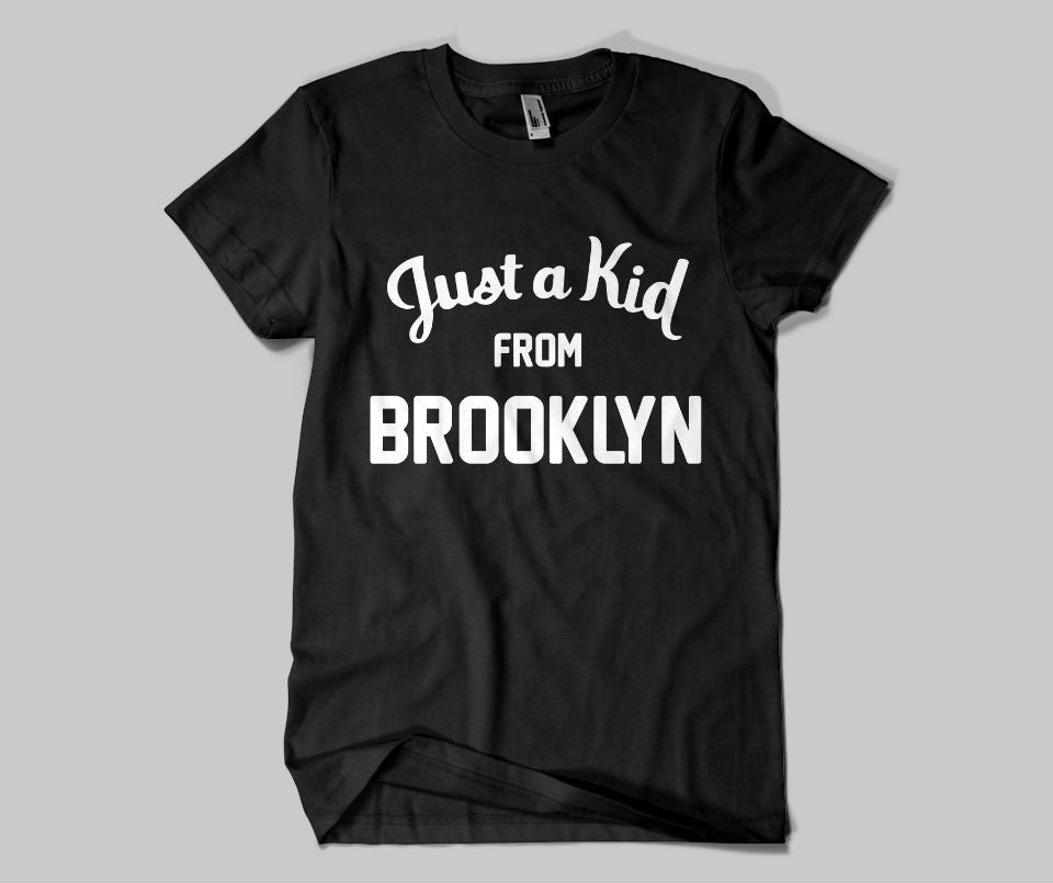 Just a Kid From Brooklyn Tee