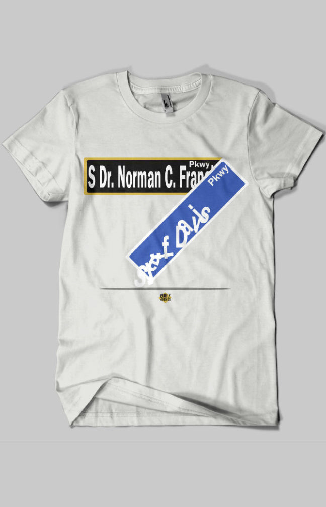 Norm C Francis Tee