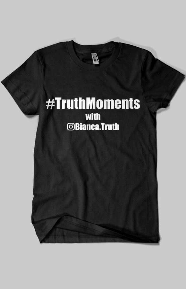 Truth Moments Tee