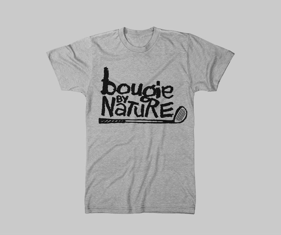 Bougie By Nature Tee