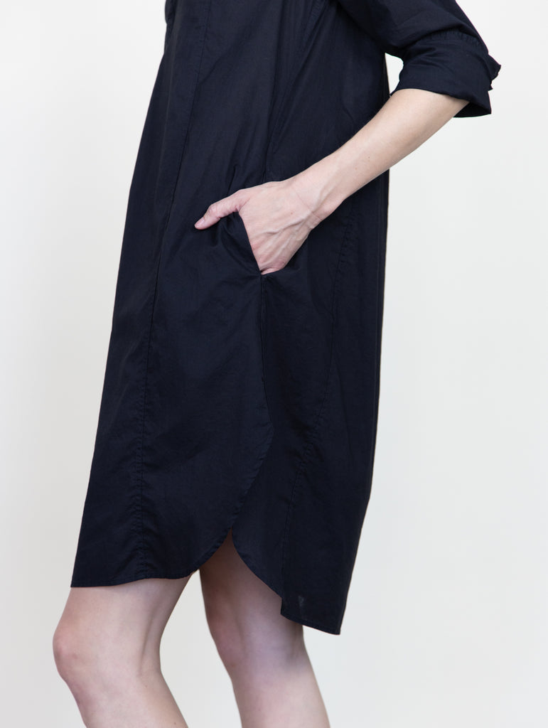 Holly Dress Black